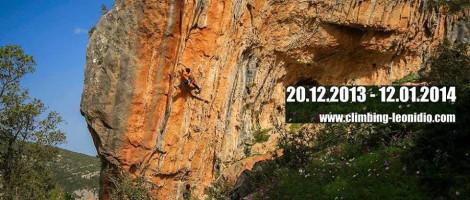 International Climbers Meeting